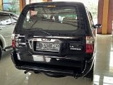Foto Panther LS Turbo 2014 manual, hitam
