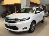 Foto Dijual Toyota Harrier All New 2.0 Advance...