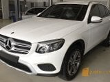 Foto Mercedes Benz GLC 250