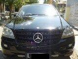 Foto Dijual Mercedes Benz ML 350 New (2008)