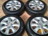 Foto Velg City R-15 Original Honda