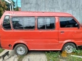Foto Suzuki Carry Van 2003