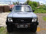 Foto Ford ranger 2900 tahun 2003 double cabin 4x4