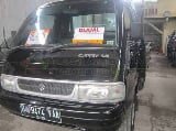 Foto Dijual Suzuki Carry Pick Up 1.5 (2010)