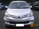 Foto 2012 Toyota New Avanza E 1.3 AT Kredit Dp Ceper