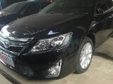 Foto Toyota Camry Hybrid 2.5 At 2013 Low-Km...