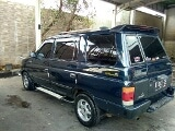 Foto Isuzu panther grand royal 2500 th 96