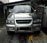 Foto Isuzu Panther Touring Manual 2.5 Turbo Diesel...