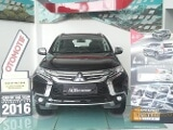 Foto All New Pajero Sport Dakar 4x2