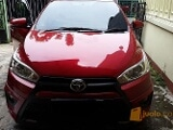 Foto Toyota All New Yaris Trd Sportivo 1.5 Mt Tahun...