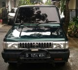 Foto Kijang super long thn 96