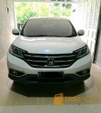 Foto Honda all new crv 2013 2.4 AT Putih Mutiara