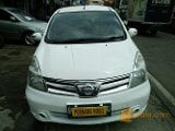 Foto Nissan Grand Livina Ultimate a/t 2011 Putih...