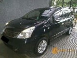 Foto Nissan grand livina XV ultimate matic pmkaian...