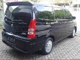 Foto Dijual Nissan Serena All New Highway Star (2009)