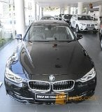 Foto Info Harga All New BMW 320D Sport 2016 F30...
