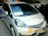 Foto Honda jazz rs matic 2013
