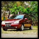 Foto For Sale Suzuki Aerio DX 2004