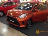 Foto Toyota All New Calya 1.2 e m/t