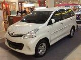 Foto Dijual Toyota Avanza All New Veloz (2015)