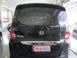 Foto Dijual Honda Freed SD (2012)