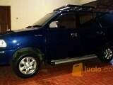 Foto Toyota Kijang LGX 2003 Manual Biru Metalik Full...