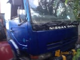 Foto Nissan built up pf6 tronton thn 97