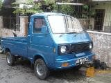 Foto Truntung Pick Up / Suzuki ST20