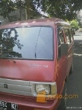 Foto Suzuki Carry 1.0 th 2005