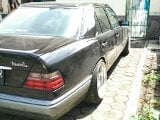 Foto Mercedes Benz E320 MT Masterpiece 1995