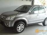Foto Honda CRV 2.0 AT 2006 Good Condition