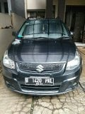 Foto Suzuki X - Over 1.5L (4 x 2) Manual Tahun 2010