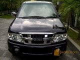 Foto Isuzu Panther Turbo LS Thn 2010 Manual Warna...