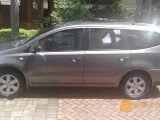 Foto Grand Livina XV th. 2010 MT Istimewa