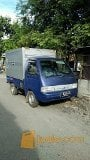Foto Suzuki carry box 2008