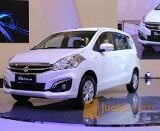 Foto Ertiga New Double Blower Lebih Exklusif, Luxury...
