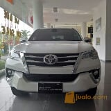 Foto Totota all new fortuner