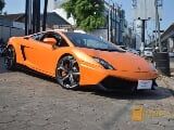Foto Lamborghini Gallardo LP550-2 Orange 2013