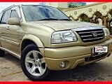 Foto Suzuki Grand Escudo XL7 Tahun 2003 / 2004 Matic...