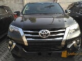 Foto Ready Stock Fortuner VRZ Lux dp Minim dan...