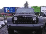 Foto Dijual Jeep Wrangler Renegade Plus Black Penta...