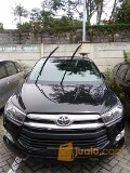 Foto Toyota kijang innova the legend is reborn
