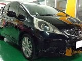 Foto Honda Jazz RS AT 2008 Hitam ISTIMEWA