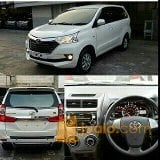 Foto Grand new avanza g matic