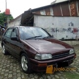 Foto Daihatsu charade Winner th 1991 Istimewa original