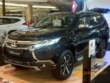 Foto Mobil All New Pajero Sport