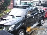 Foto Toyota Hilux Double Cabin 4X4 Type V Matic Thn...
