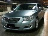 Foto Toyota New Camry 3.5Q.th. 2006/2007. Low...
