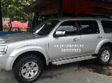 Foto Dijual Ford Everest TDC-i A/T (2007)