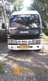 Foto Isuzu Elf NHR 55 th 2009